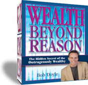 Wealth Beyond Reason